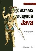 Система модулей Java Николай Парлог