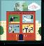 Школа искусств. 40 уроков для юных художников и дизайнеров Тил Триггс, Дэниел Фрост
